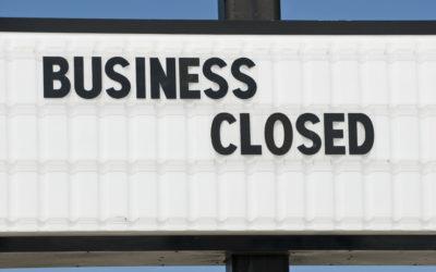 Legal Fail Friday: Wirtschaftliche Neugründung übersehen